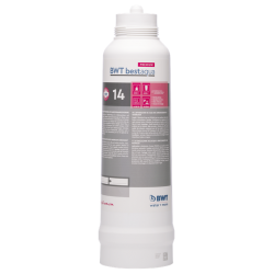 BWT Bestaqua Premium 14 Professional Water Optimization System - Reverse Osmosis