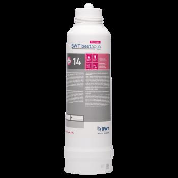 BWT Bestaqua Premium 14 Επαγγελματικό Σύστημα Βελτιστοποίησης Νερού - Αντίστροφη Όσμωση