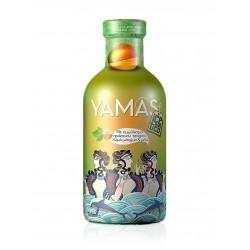 Yamas Green Ice Tea Mango & honey