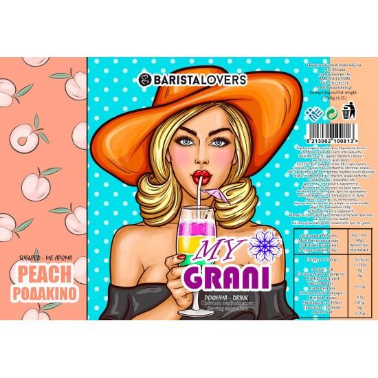 My Grani Peach 2 Kg