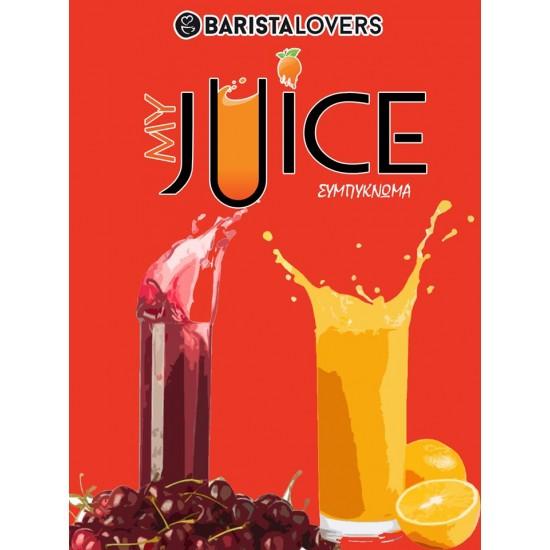 My Juice Concentrate Sour Cherry Juice 1.5lt