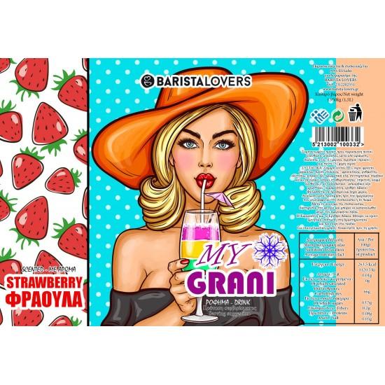 My Grani Strawberry 2 Kg