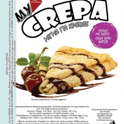My Crepa Mixture For Crepe 2 Kg