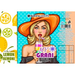 My Grani Lemon 2 Kg