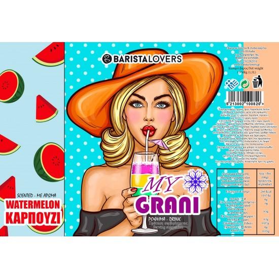My Grani Watermelon 2 Kg