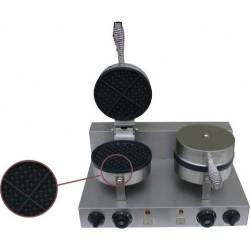 Karamco Electric Waffle Maker WM-2