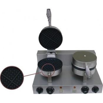 Karamco Ηλεκτρική Συσκευή Για Βάφλες WM-2