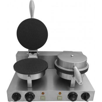 Karamco Ηλεκτρική Συσκευή Για Βάφλες CB-02