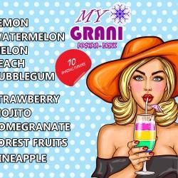 My Grani Pineapple 2 Kg