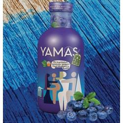 Yamas Green Ice Tea Blueberry & Honey