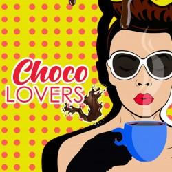 Choco Lovers Chocolate Drink 1Kg