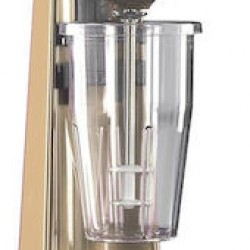 Johny Drink Mixer AK/2-2T Timer Ral