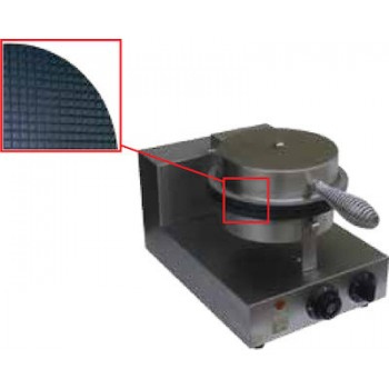 Karamco Ηλεκτρική Συσκευή Για Βάφλες CB-01