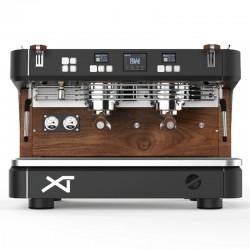 Dalla Corte XT 2 Wood Professional Espresso Machine With Multiboiler