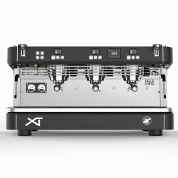 Dalla Corte XT 3 Group Professional Espresso Machine With Multiboiler