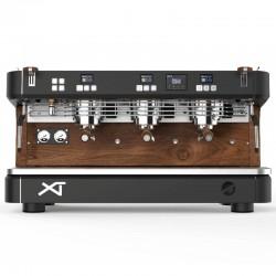 Dalla Corte XT 3 Wood Professional Espresso Machine With Multiboiler