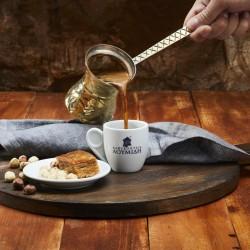 Loumidis Greek Coffee Decaffeinated