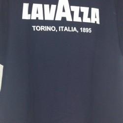 Men Lavazza  POLO short sleeves