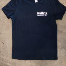 Men's Lavazza Short Sleeves