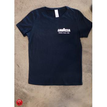 Μπλούζα Lavazza κοντό μανίκι