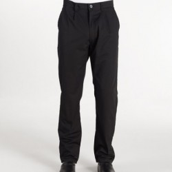 New Collections Pants With Button