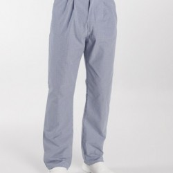 New Collections Pants With Zipper
