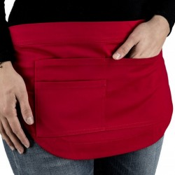New Collections Short Service Apron P250