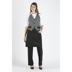 New Collections Vest Style Apron P455