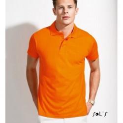Sol's Prescott Men's Polo