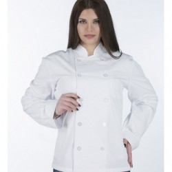 New Collections Chefs Unisex Jacket