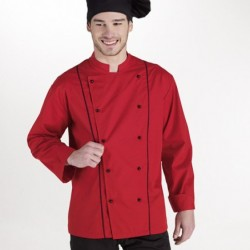 Cook breasted jacket unisex