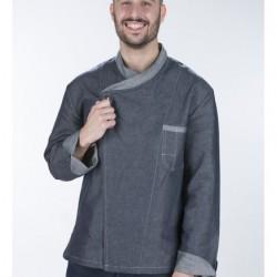 Cook jacket long sleeve unisex