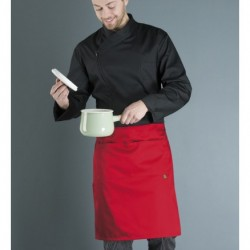 New Collections Chefs Jacket With Zipper