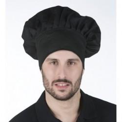 Beanie cook monochrome