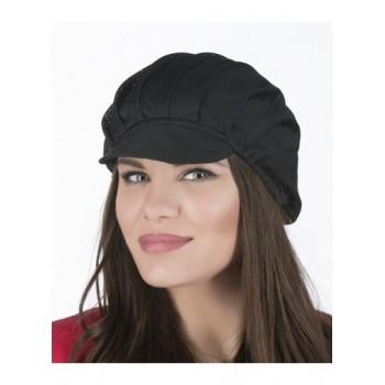 Καπέλο Με Γείσο Διάτριτο