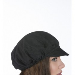 New Collections Chef's Hat With Perforated Fabric K420