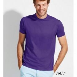 Sol's Regent T-shirt With Round Neckline