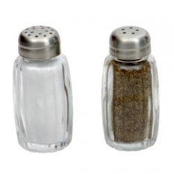 Set for Salt and Peper 2 Pieces Classic