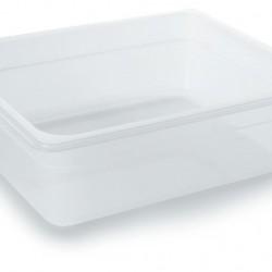 Container 1/2 Polypropylene