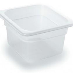 Container 1/6 Polypropylene