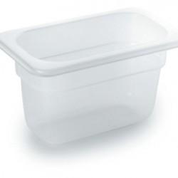 Container 1/9 Polypropylene