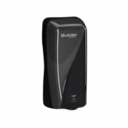 Lucart Identity Foam soap dispenser Black finish