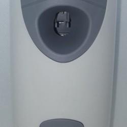 Automatic Aromatic Spraying Device