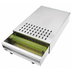 Belogia Drawer Base Stainless Steel Gloss CDB 950002