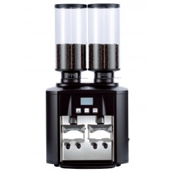 Dalla Corte Dc Two Professional Double Coffee Grinder