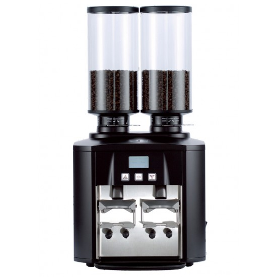 Dalla Corte Dc Two Professional Double Coffee Grinder