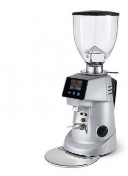Ηλεκτρονικός υπερταχύς Δοσομετρικός μύλος άλεσης καφέ Fiorenzato F64 Evo