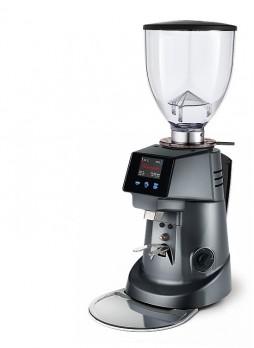 Ηλεκτρονικός υπερταχύς Δοσομετρικός μύλος άλεσης καφέ Fiorenzato F64 Evo GT