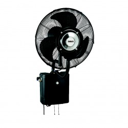 Colorato CLMFW-20 Wall Mounted Misting Fan