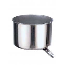 Artemis Stainless Steel Bucket
